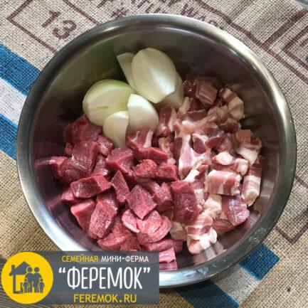 Котлеты Феремок «МуХрю» — классические котлетки из натурального мяса. Без жил и шкур!