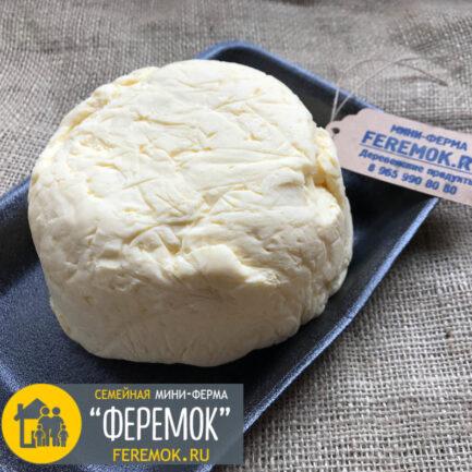 Масло сливочное «Феремок» 0.5 кг.