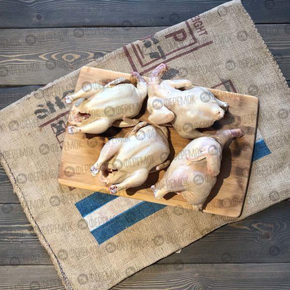 Заморозка (вакуум)! Цыплята корнишоны 3 штуки + бесплатная доставка (кроме отд. районов)! Уточнять по наличию!