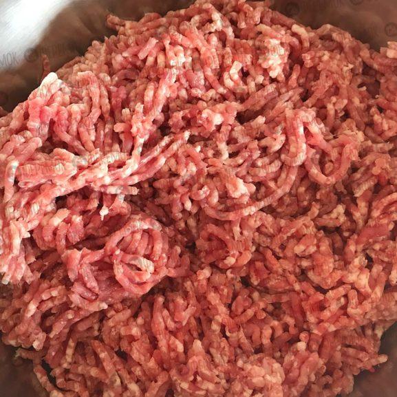 Колбаса п/к Феремок «Сервелат Люкс». Говядина + свинина. Без жил, шкур и хрящей! 450 гр.